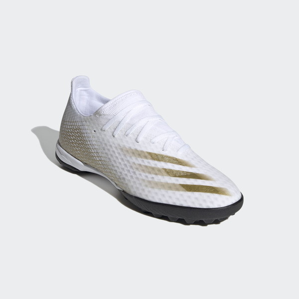 X GHOSTED.3 TURF BOOTS