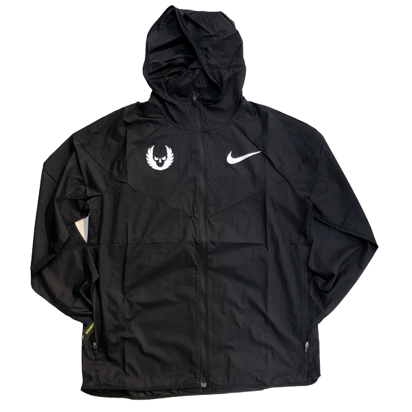 NIKE「OREGON PROJECT」