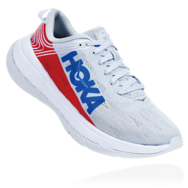 HOKA ONE ONE「Carbon X」