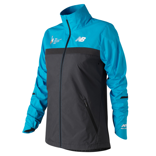 NYCM MARATHON WINDCHEATER JACKET