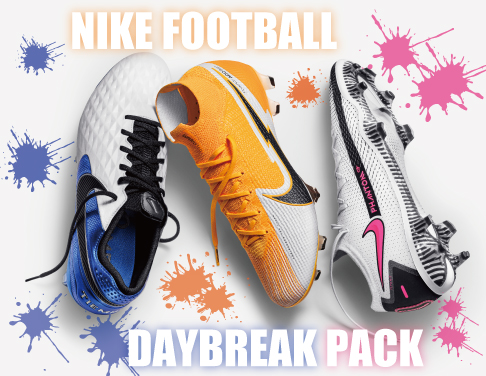 NIKE「DAY BREAK PACK」
