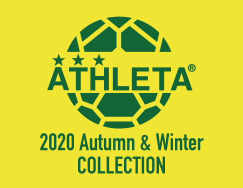 ATHLETA 2020AW COLLECTION