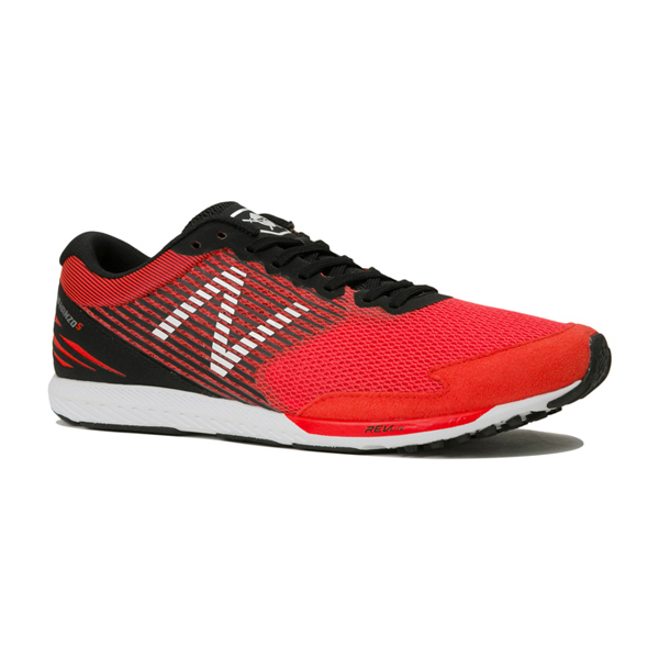 ニューバランス(NEW BALANCE) Men's NB HANZO S T2 D (MHANZST2D)